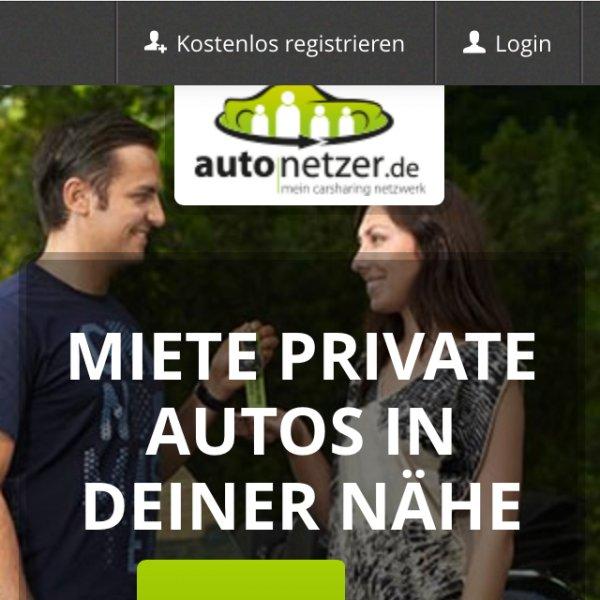Autonetzer Oster Rabatt