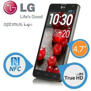 LG Optimus L9 II @ Ibood.de