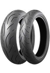 Bridgestone  120/70 ZR17 (58 W) S20 F EVO   *neu*