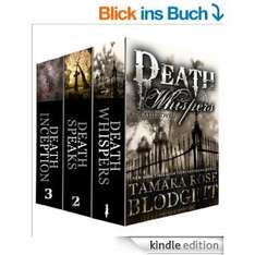 The Death Bundle (ebook) Kindle Edition
