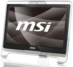 MSI All-in-One-PC Wind Top AE192 Blitzangebot Amazon Frankreich 345,90€