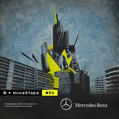 (Download) Mercedes-Benz Mixed Tape Vol. 56 kostenlos