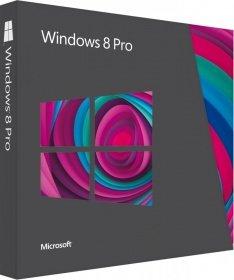 Microsoft Windows 8 Professional Pro Lizenzschlüssel 32/64 Bit Deutsch für 62€ und Windows 7 als Download für 29€