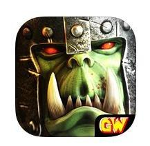 Warhammer Quest (iOS)