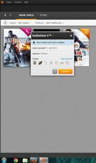 Battlefield 4  - PC Version - bei ebay 13 €!!!
