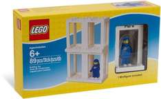 Lego 850423 Exclusiv * Minifiguren-Präsentationsbox inkl. Minifigur* im Sale für  € 4,99 at Lego Shop
