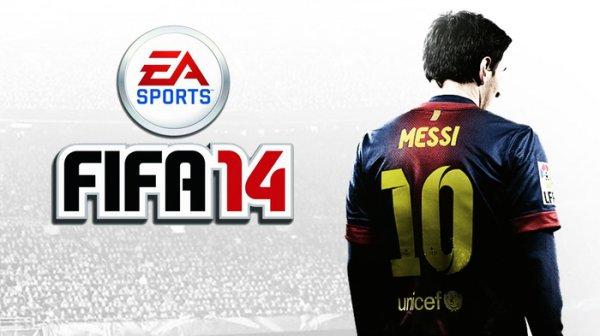 FIFA 14 Nuuvem