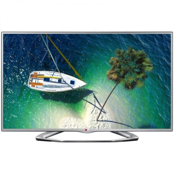 [ebay.de] LG 42LN6138 LED TV (42 Zoll, 200 Hz, WLAN, Dual Core CPU, Smart TV/HbbTV) für 379 € inkl. Versand