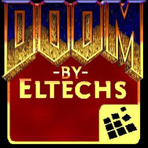 Original Doom für Android Geräte @ Google Play (ohne Werbung)