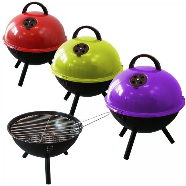 Mini BBQ Kugelgrill