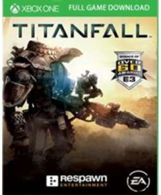 Titanfall (Xbox One) Download Code für 36,17 € @ simplycdkeys.com