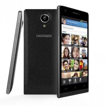 Doogee DG350 (baugleich zu Umi X1 Pro) inkl. 8GB SD-Card für ~81€ (inkl. Umsatzsteuer)
