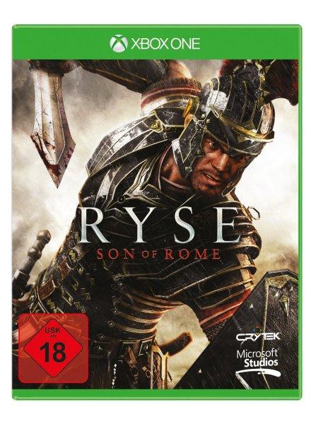 Blitzangebot: Ryse Son of Rome für 34,97€ bei Amazon