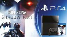 Flat 4 you Aktion 14,90 + PS4 mit Killzone für 188 Euro