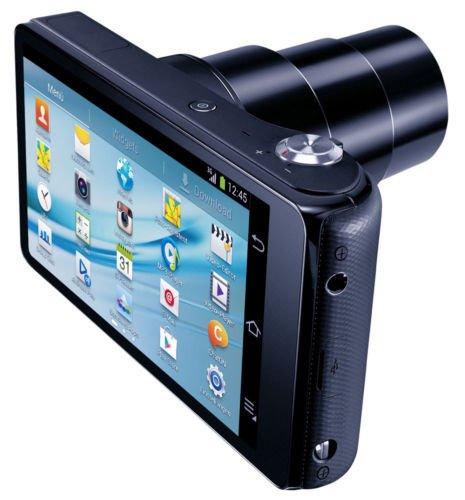 Samsung Galaxy Kamera für 169,0€