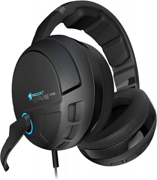 ROCCAT Kave XTD Headset für 144,- inkl. VSK - nächster Preis 169,99 €
