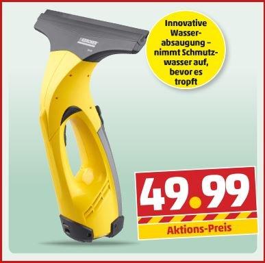 Kärcher WV 50 plus ab MI, 16.04 bei Penny 49,99€  ? für Bauhaus / Hornbach Tiefpreisgarantie