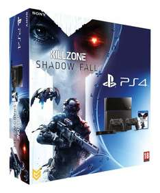 Playstation 4 Gamer Pack (2 Controller, Kamera, Killzone SF) ab 451,84€ inkl. Versand bei amazon.co.uk WHD