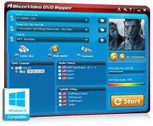 BlazeVideo DVD Ripper Vollversion