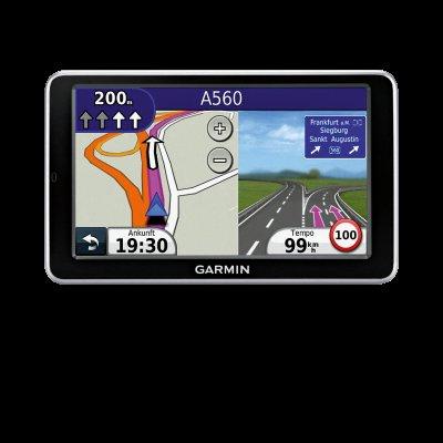 Garmin nüvi 150T Navigationssystem bei allen teilnehmenden Medimax-Märkten für 88 Euro