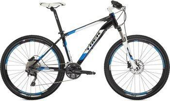 """Mountainbike Hardtail 4700 trek black Disc 2013 nur noch 26""""/21.5"""" UVP 749 Euro für 463,95 Euro"""
