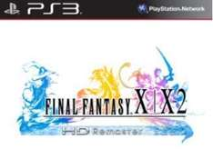 ZAVVI.com  -   Final Fantasy X/X-2 HD Remaster PS3  -   für 22,35  €