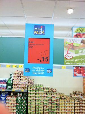 [LOKAL?] Kiwi für 0,05€ bei Aldi Süd (Mannheim, Waldhof)