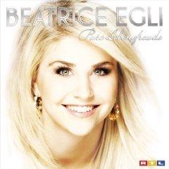 Amazon MP 3 Album: Beatrice Egli - Pure Lebensfreude [27 Songs +video]  Nur 3,99 €
