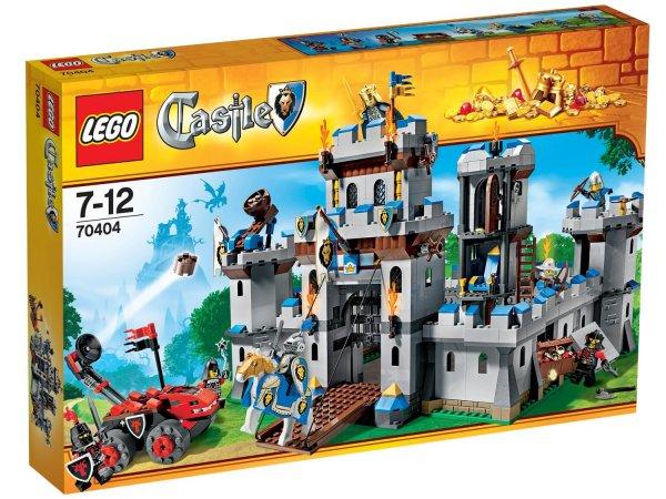 [Amazon] Lego Castle 70404 - Große Königsburg