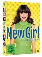New Girl Staffel 1 - 8,99€ inkl. Versand @ Saturn / 7€ bei Abholung im Markt