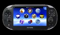 Playstation Vita [Amazon WHD]