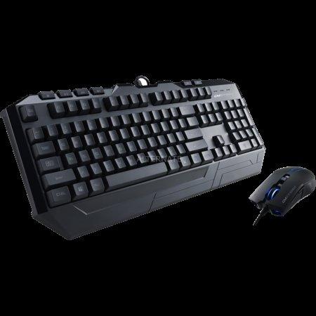 CM Storm Devastator Gaming-Bundle (Maus + Taststur) 26,90€ inkl. Versand ZackZack