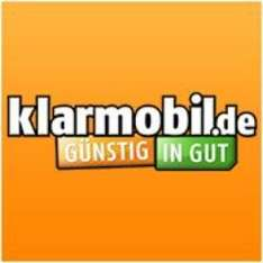 Klarmobil (O2-Netz) - 500 MB Surf-Flat 3 Monate gratis testen, monatlich kündbar
