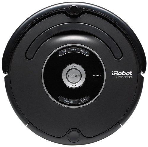 [Amazon Blitzangebot] iRobot Roomba 585 Staubsauger-Roboter