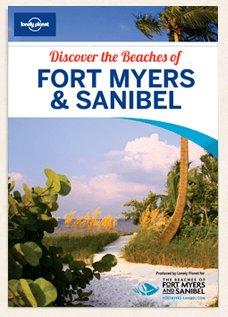 Lonely Planet Reiseführer für Fort Myers & Sanibel