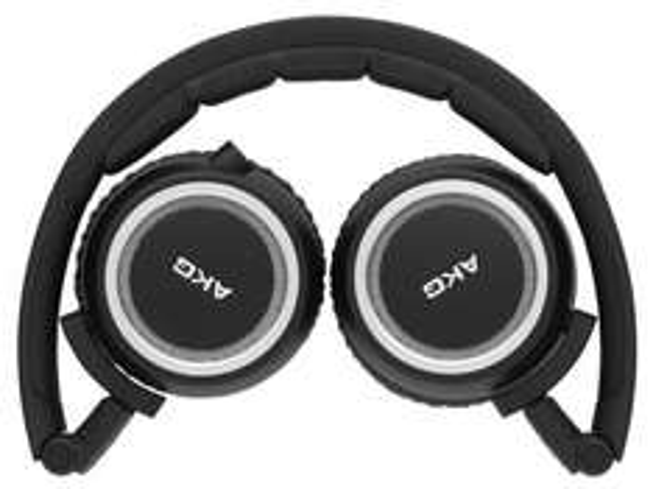 AKG K451 Mini Kopfhörer mit Mikro + iPhone Steuerung @ Amazon UK (20% günstiger als in D)