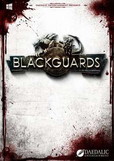 Blackguards Deluxe Edition [Steam] für 21,70€ @Amazon.com