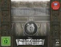 Fluch der Karibik: Die Piraten-Quadrologie auf Blu-Ray (Limitierte Collector's Edition Schatztruhe inkl. Soundtrack) (9 Disc-Box) für 27€ bei Thalia.de
