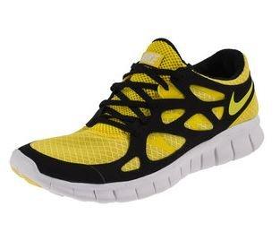 Nike Free Run+ 2 für 44€ , Idealo: 79,90€; 20% Rabatt durch Gutschein