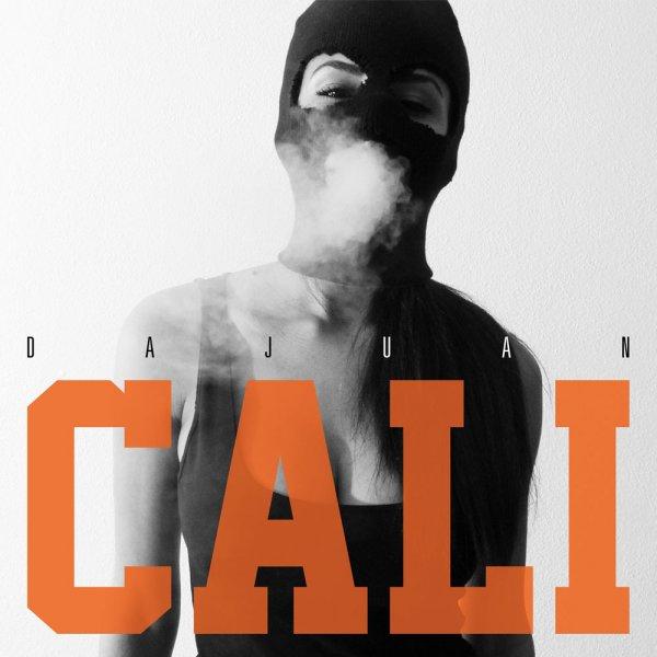 """Gratis-Album """"CALI"""" von Dajuan"""