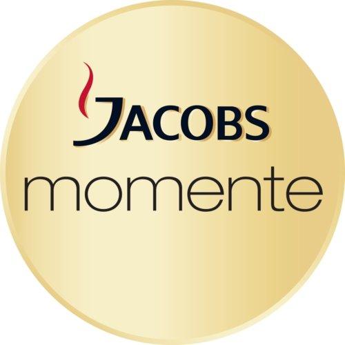 [Gratis testen durch Cashback] Jacobs Momente Kapselpackung