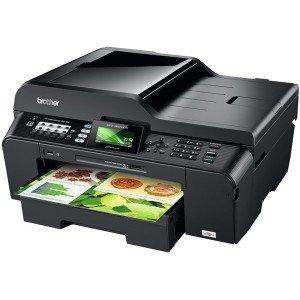 Brother MFC-J6510DW A3-Inkjet 4in1 (auch A3 scannen!), Vorführgerät mit neuen Originaltinten zu 87€ statt neu 124,77€ (bei Idealo) @wirhabensnoch.de