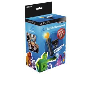 PS3 Move Starter Paket für 33,48€ - nur heute 12:00-18:00 *UPDATE*