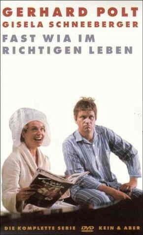 Fast wia im richtigen Leben: Gerhard Polt für 35,99€