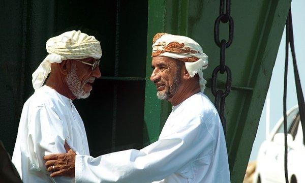 Kitereise November: 10 Tage Oman/Masirah Island, Kitecamp, Flug, Mietwagen bei 2 Personen 269 € p.P.