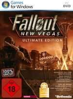 [Steam] Fallout New Vegas - Ultimate Edition für 2,25€