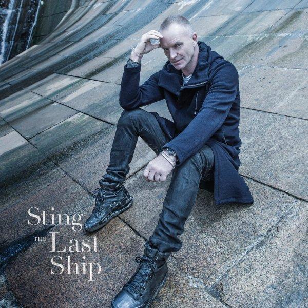 Audio-CD oder MP3-Download: The Last Ship von Sting @Amazon