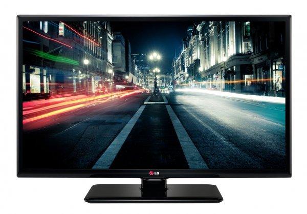 LG 42LN5204 106 cm (42 Zoll) LED-Backlight-Fernseher, EEK A+ (Full HD, 100Hz MCI, DVB-C/T, CI+) @amazon