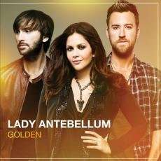 "Amazon Album des Tages Download - Lady Antebellum ""Golden"" 3,99€"