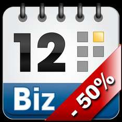 [Android] Business Calendar Pro 2,37€ statt 4,75€